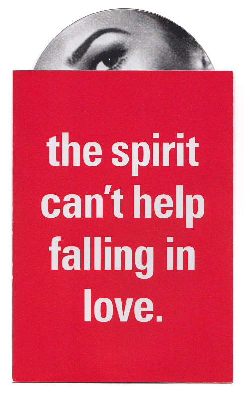 The Spirit / Can't Help Falling in Love